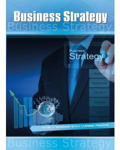 Business Strategy - استراتيجيات إدارة الأعمال