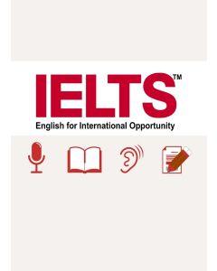 IELTS Preparation - التحضير لامتحان IELTS