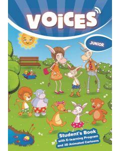 Voices Junior