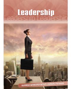 Leadership - الشخصية القيادية