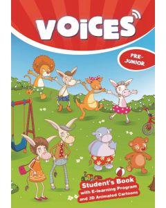 Voices Pre-Junior