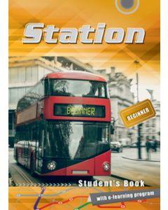 Station Beginner