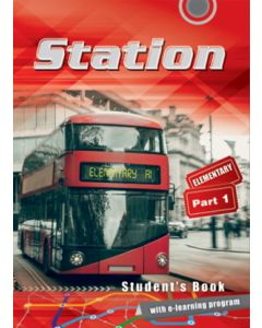 Station A1 Part 1 /Blended W/NT