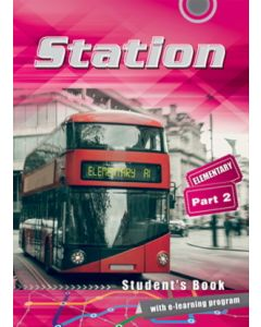 Station A1 Part 2 /Blended W/NT