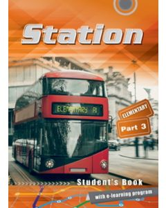 Station A1 Part 3 /Blended W/NT