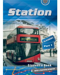 Station A2 Part 1 /Blended W/NT