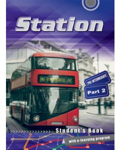 Station A2 Part 2 /Blended W/NT