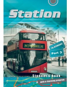 Station A2 Part 3 /Blended W/NT