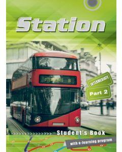 Station B1 Part 2