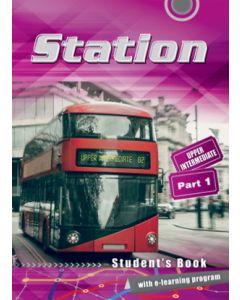 Station B2 Part 1