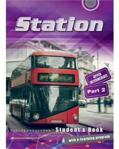 Station B2 Part 2