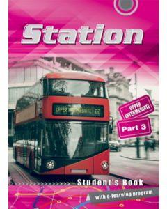 Station B2 Part 3