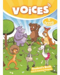 Voices Level 1