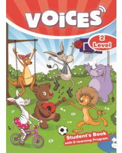 Voices Level 2