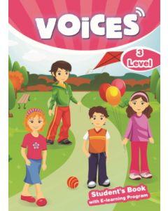 Voices Level 3