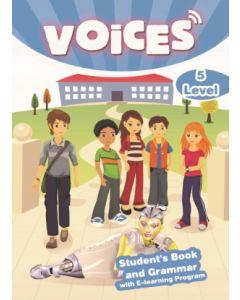 Voices Level 5 Self Study