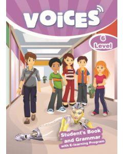 Voices Level 6