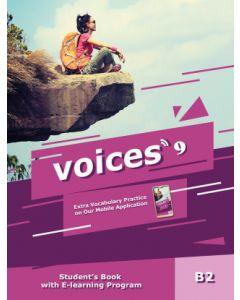 Voices Level 9