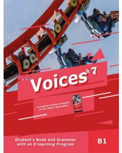 Voices Level 7