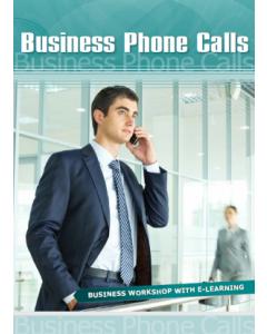 Business Phone Calls - مكالمات العمل